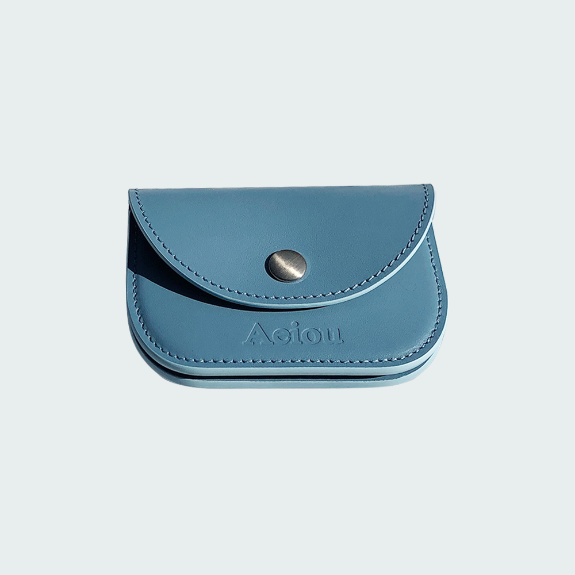 Sample Sale -10% Double Joy Classic Blue